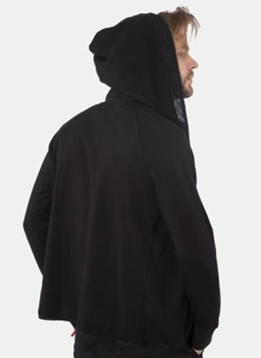Cazador Hırka Siyah